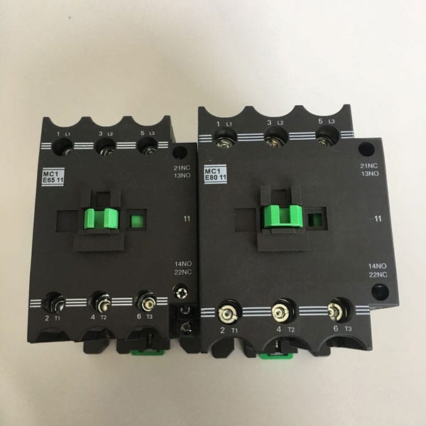 Other LC1E AC Contactor