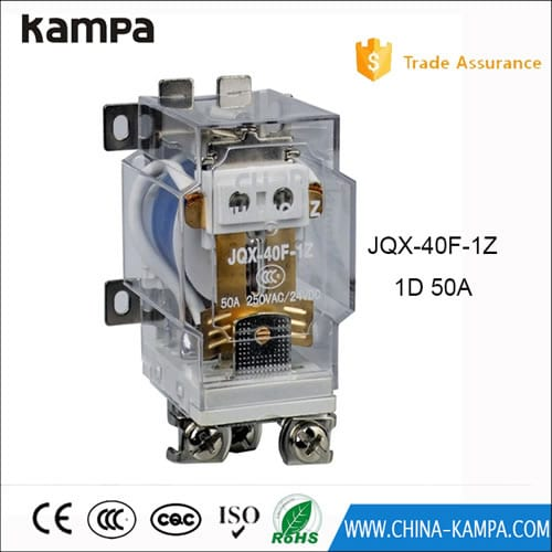 8 Year Exporter Ac Electrical Contactor -