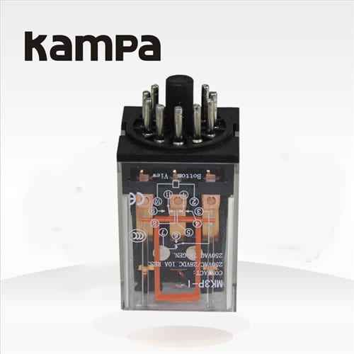 High Performance Overload Protection Circuit Rccb Price -