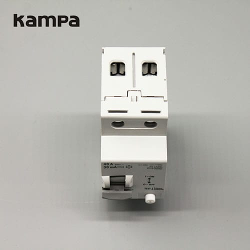 Fast delivery 300ma Rccb -