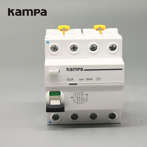 OEM China 220v Surge Protector -