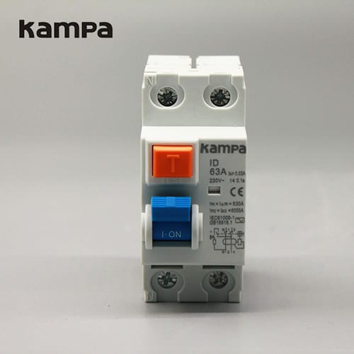 Top Suppliers 3 Pole Circuit Breaker For India -