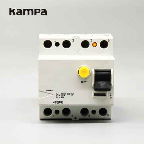 OEM manufacturer Fridge Power Guard -