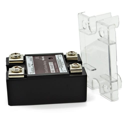 Single phase Solid state relay 10A