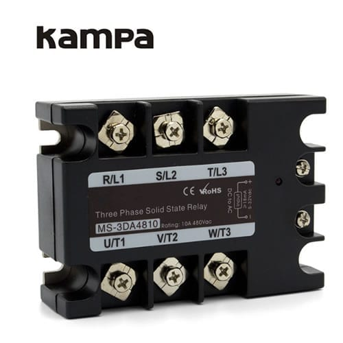 Good Quality 3 Pole 800a Mccb -