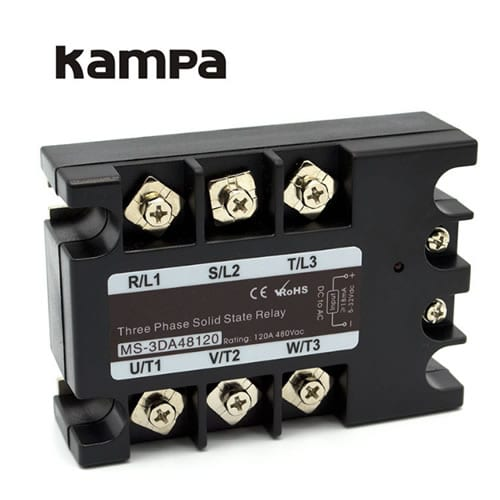 New Fashion Design for A/C Guard Power Surge Protection -