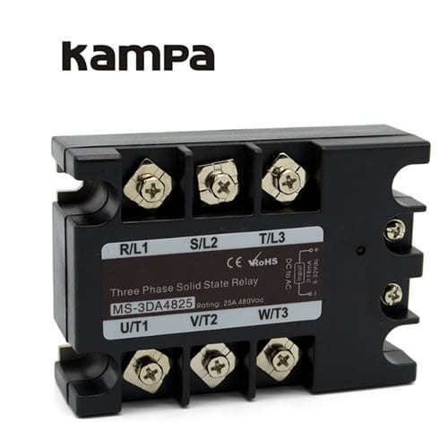 Free sample for 100a Latching Relay -