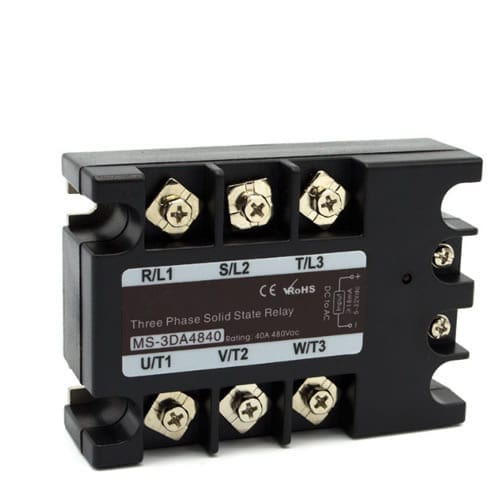 Quality Inspection for Teflon K Thermocouples -