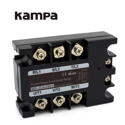 Good Wholesale Vendors Power Factor Relay -