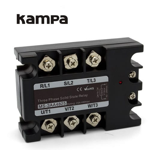 Factory making Digital Thermostat With Fan Controller -