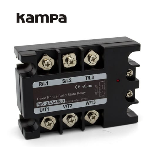 High Performance M6 Thermocouple -