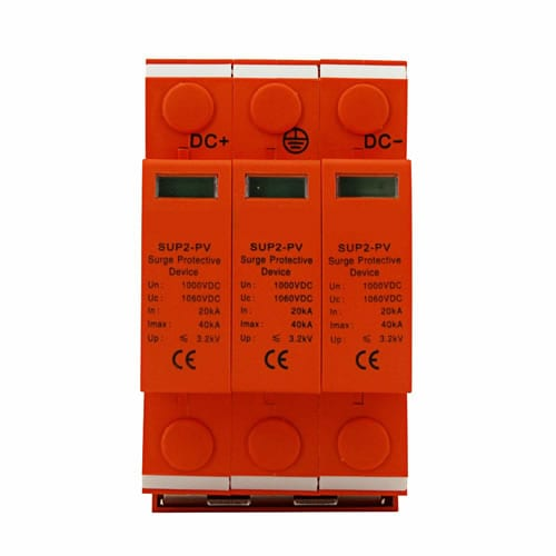 High reputation Ac Residual Currcnt Circuit Breaker -