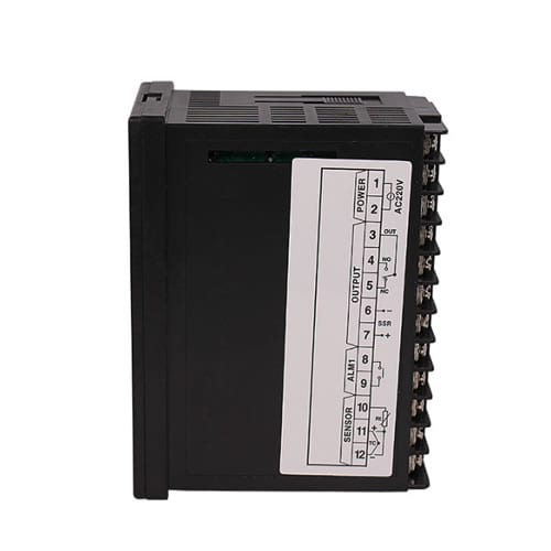China Gold Supplier for J Type Screw Thermocouple -