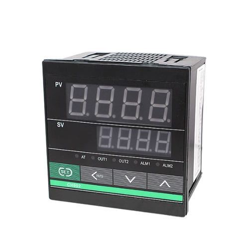 Temperature Controller CH902 Featured Image