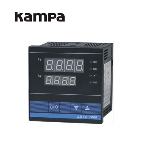 Temperature Controller XMTA-7000 Featured Image