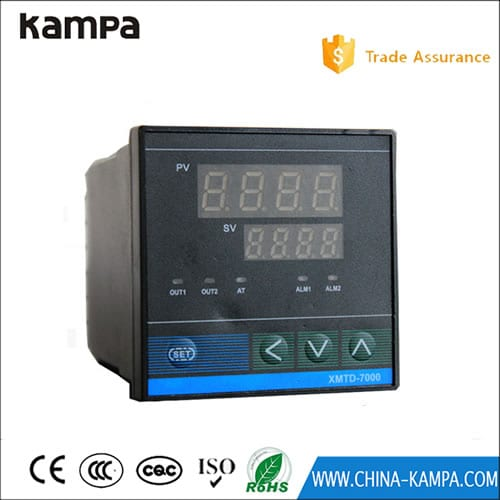 Hot New Products Spring Thermocouple -