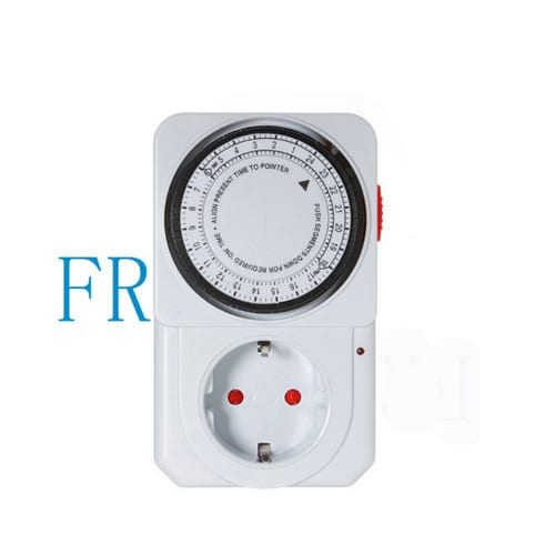 TG-14 Time Switch With Socket