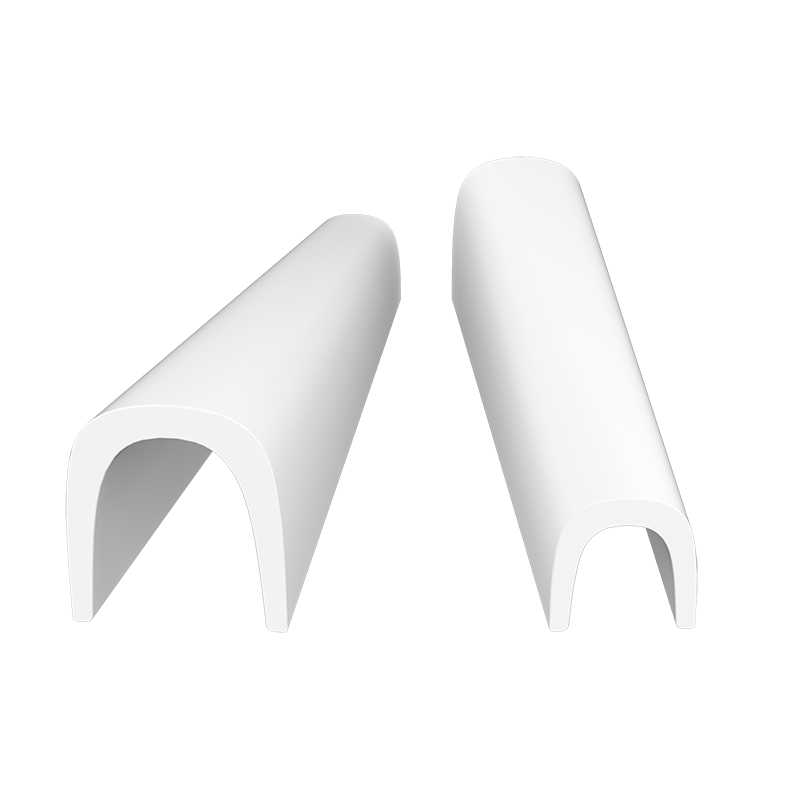 8 Year Exporter Alumina Ceramic Tube - Quartz ceramic guide groove – Kamroller