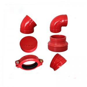 wesi ductile pneumatics fittings pipe hidraulik pump & plumbing