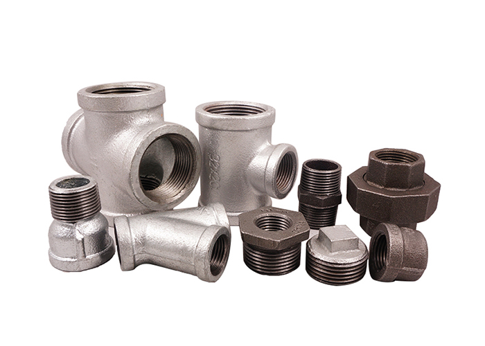 functions of m f elbow fitting malleable iron pipe fitting manufacotry china