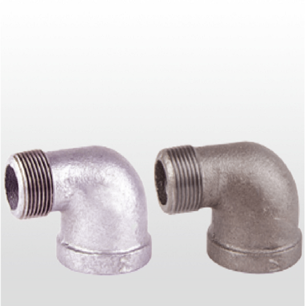 High Definition For Reducing Street Elbow, 90° Export to Mali