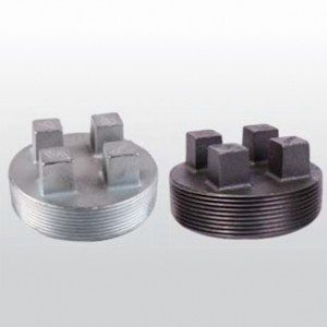 Hot sale reasonable price Bar Head Plug for Ecuador Importers
