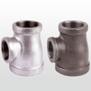 OEM manufacturer custom Reducing Tee for Ottawa Manufacturers