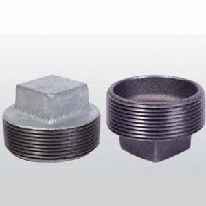 High Quality Cored Plug for Roman Importers