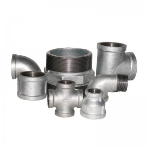 technical sanitary plumbing fittings 3 4 galv malleable iron pipe fitting suppliers
