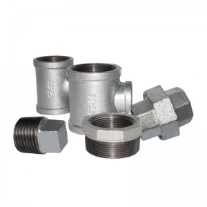 plumbing pipes and fittings malleable iron pipe fittings male elbow fitting