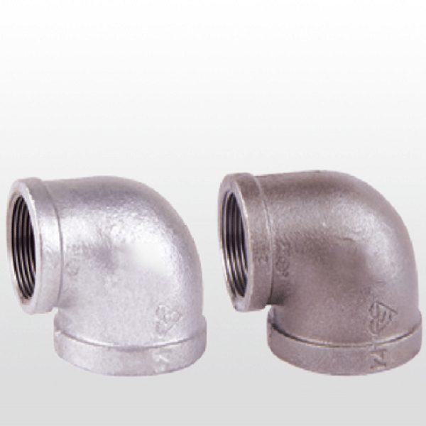 OEM manufacturer custom Reducing Elbow, 90° for Egypt Factories