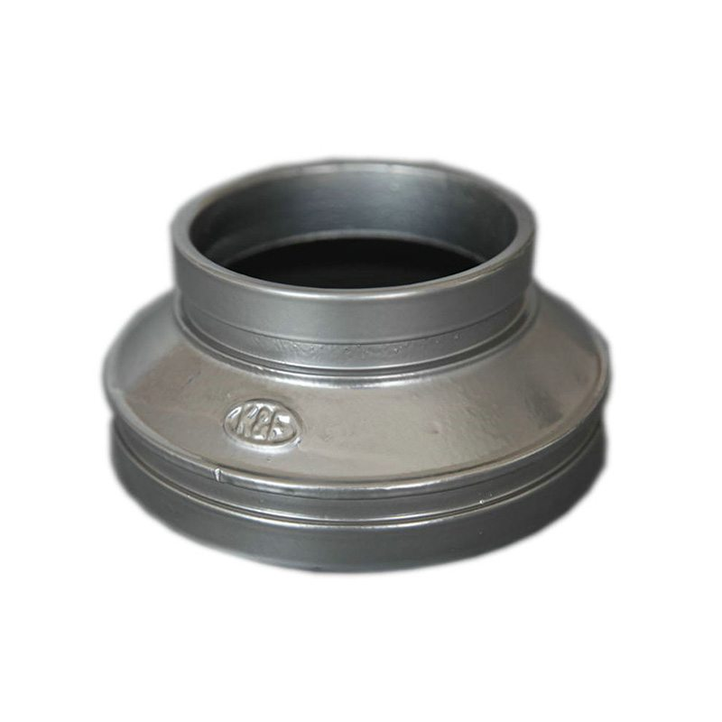 Factory Price Grooved Concentric Reducer Wholesale to Adelaide detail pictures