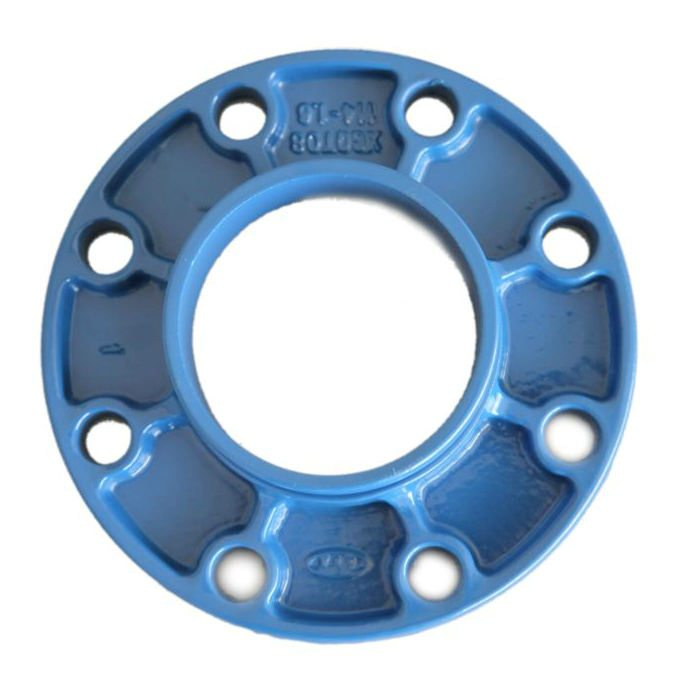 Factory Price For Adaptor Flanges to Sheffield Factory detail pictures