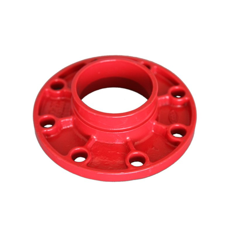 Chinese wholesale Adaptor Flanges to Slovenia Manufacturers