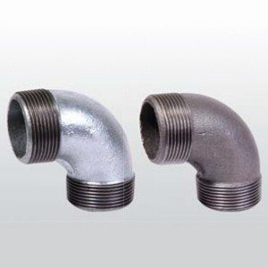professional factory provide Elbow 90° male for panama Factories