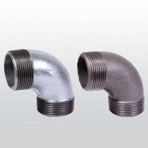 Factory Price Elbow 90° male for Mauritius Manufacturers detail pictures