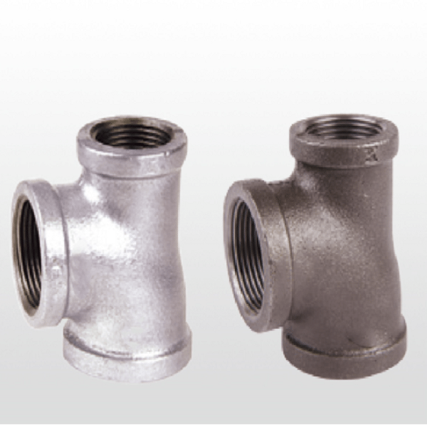 Customized Supplier for Reducing Tee to United Arab emirates Manufacturers