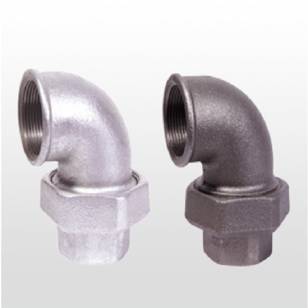 Bottom price for Union Elbow F/F for Palestine Manufacturers