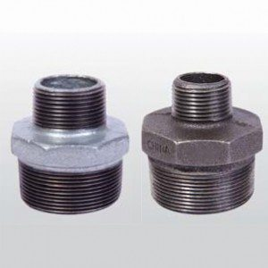 professional factory provide Reducing Hexagon Nipple Wholesale to Angola