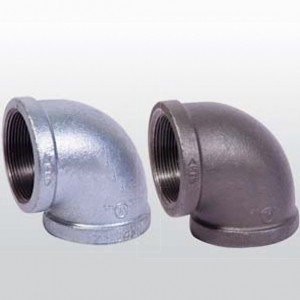 13 Years Manufacturer 90°Elbow for Lithuania Factory