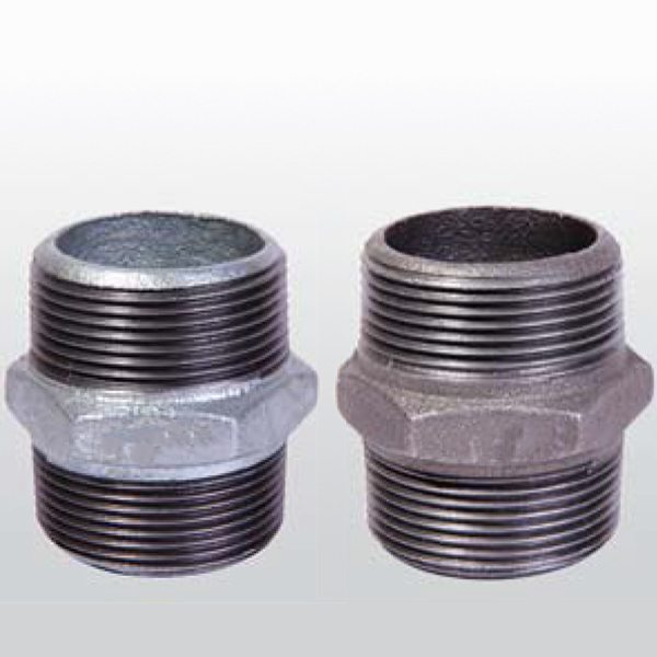 Top Suppliers Hexagon Nipple equal Export to Argentina