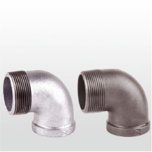 Popular Design for Street Elbow, 90° to Jamaica Manufacturers
