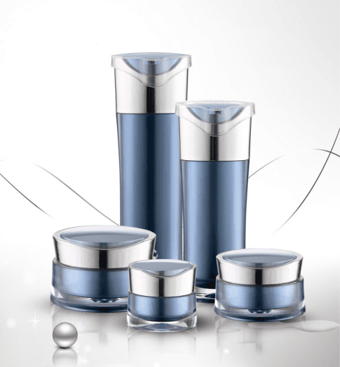 PriceList for Cosmetic Packaging Loose Powder Jar -