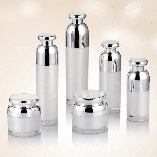 OEM/ODM Manufacturer 15ml 20ml 30ml 50ml 80ml 100ml 120ml Frosted Cosmetic Glass Spray Pump Lotion Bottle Featured Image