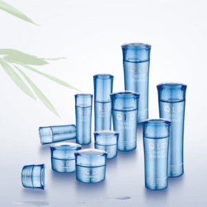 Factory For Packaging For Cosmetic Products -