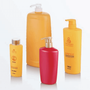 Wholesale Cosmetics Software Sub Packing Bottle -
