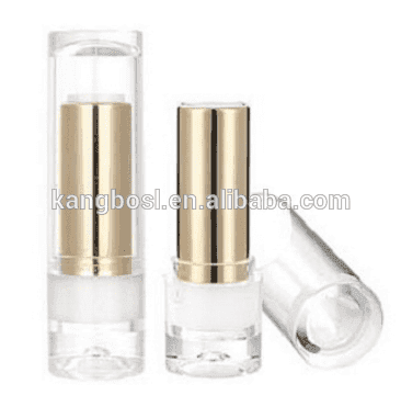 Big discounting Acrylic Capsule Bottle -