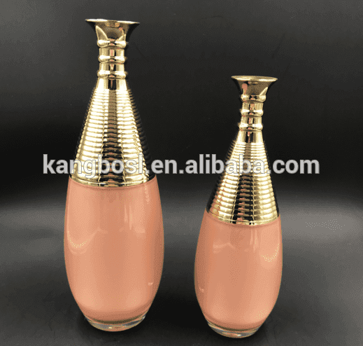 Best Price for Luxury Perfume Bottle Glass -