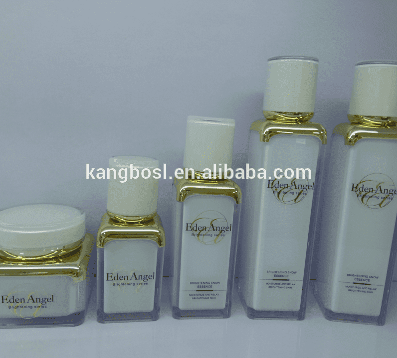 Factory made hot-sale Cosmetic Lotion Bottle -