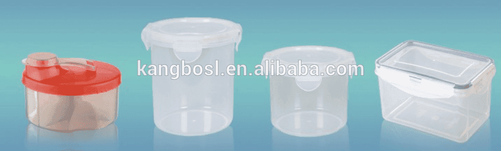 Reliable Supplier Acrylic Cosmetic Bottle -